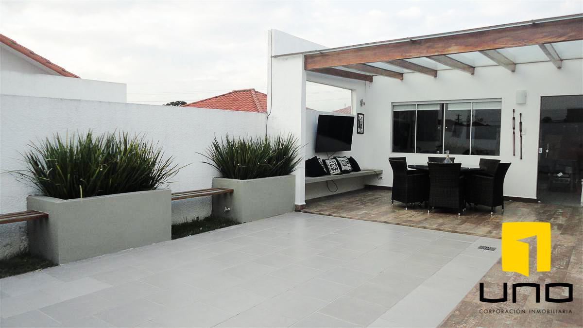 Casa en Venta Condominio Santa Cruz de La Colina, Urubo Foto 10