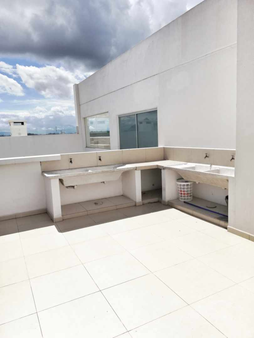 Departamento en Alquiler CONDOMINIO SANTA LUCIA / BARRIO LAS PALMAS Foto 9