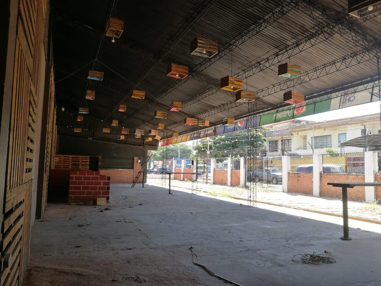 Local comercial en Alquiler LOCAL EN ALQUILER SOBRE AV PARAGUA Foto 2
