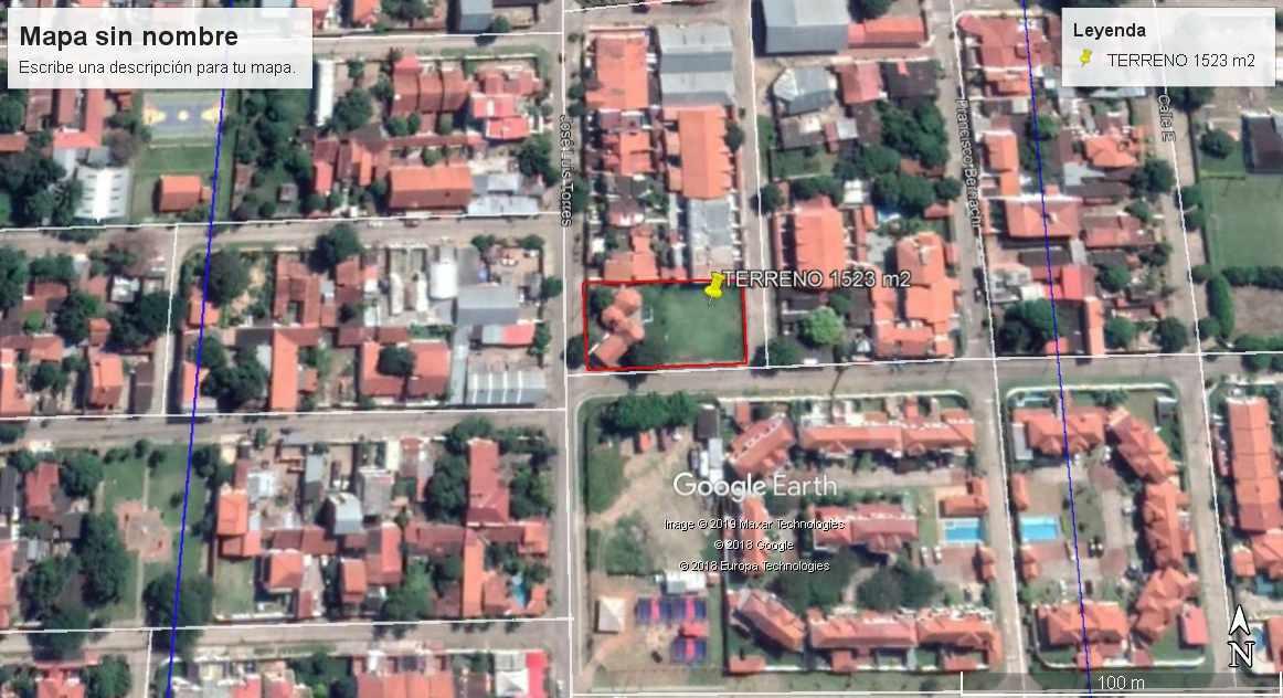 Terreno en Venta PRÓXIMO A LA AV. ROCA Y CORONADO Foto 6
