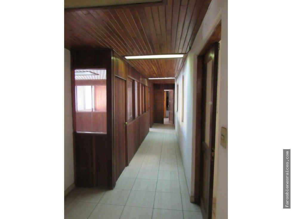 Edificio en Venta AV. AYACUCHO Foto 4