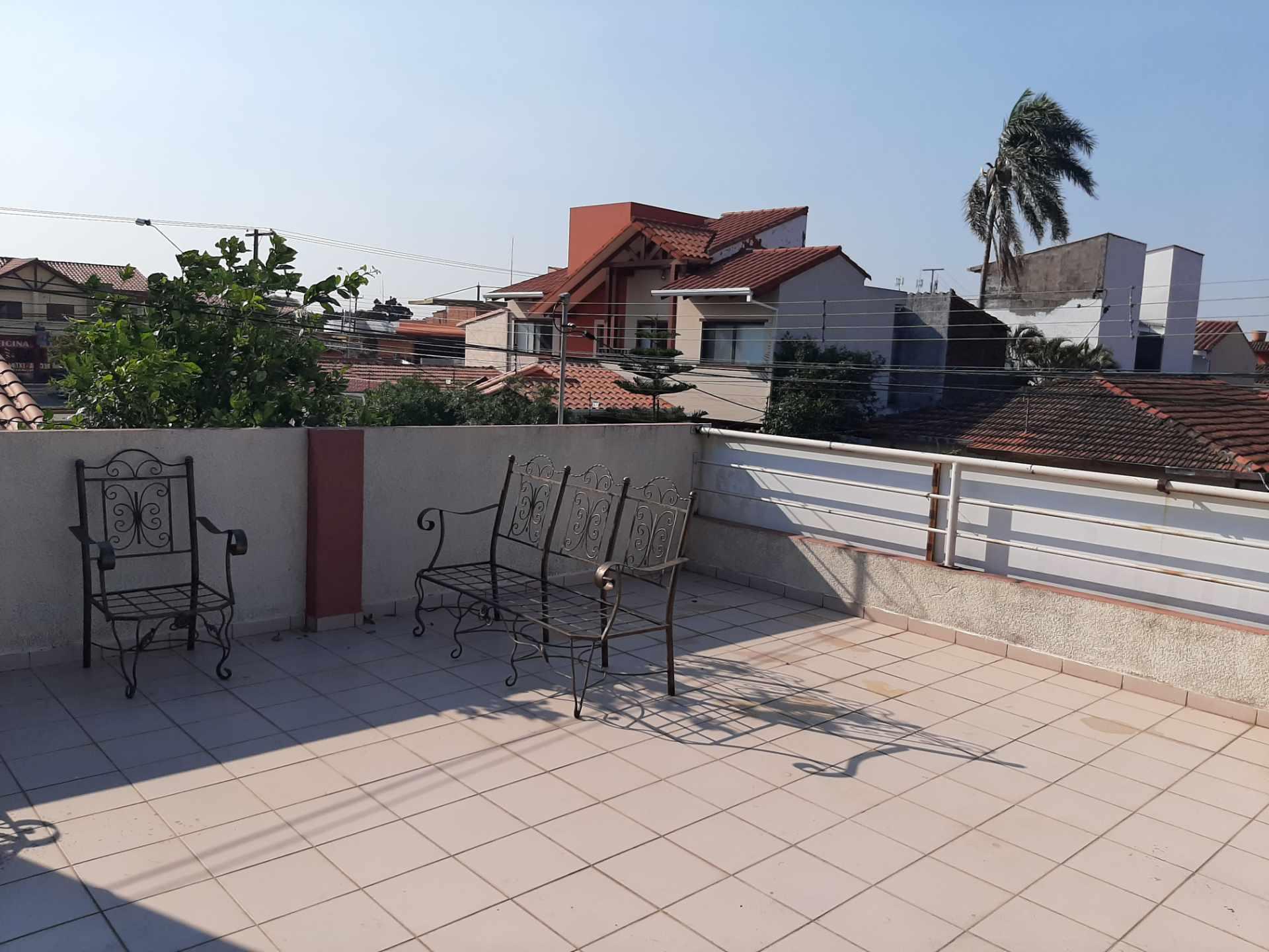Casa en Venta Av Paragua 3er Anillo y 4to Anillo Calle Cap. A. Lopez Foto 5
