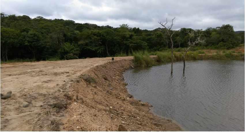 Terreno en Venta Propiedad ganadera en San Javier, 24km al oeste camino hacia El Puente Foto 16