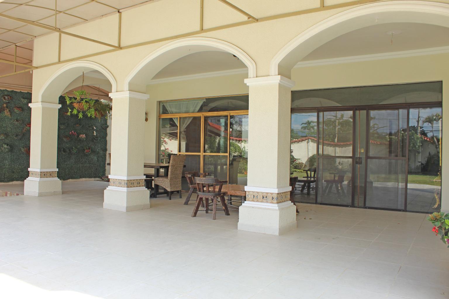 Casa en Venta 5to ANILLO BENI, CASA EN VENTA LA HACIENDA 1 Foto 16