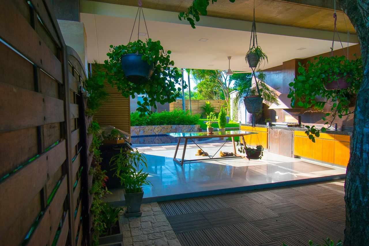 Casa en Venta CASA EN VENTA, CONDOMINIO RIO SIERRA ZONA URUBO. Foto 12