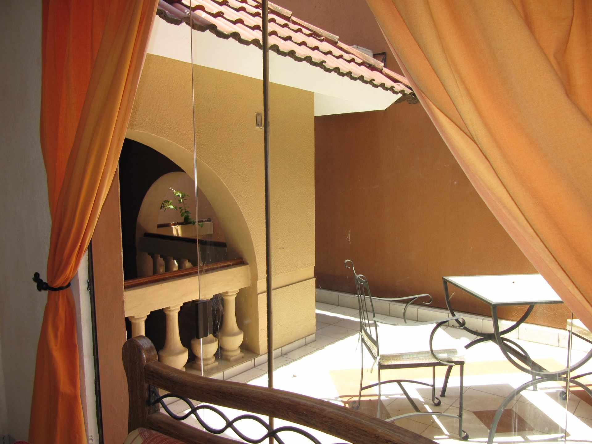 Departamento en Alquiler Buganvillas Suits & Spa - Roca y Coronado  Foto 3