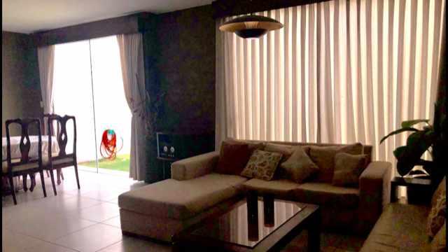 Casa en Alquiler Zona Norte 5to anillo en condominio  Foto 11