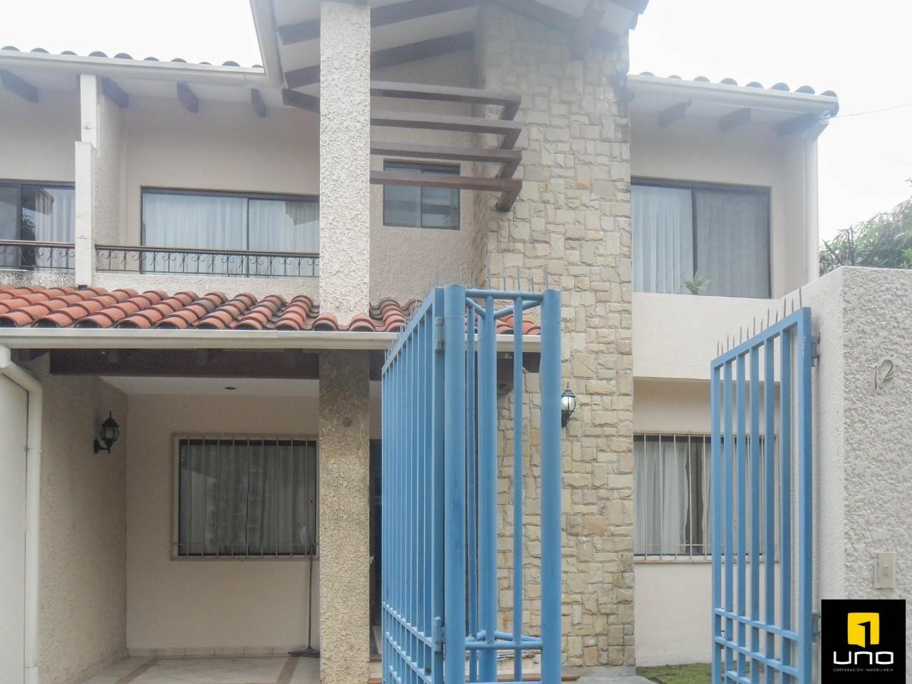 Casa en Alquiler ZONA OESTE, BARRIO LAS PALMAS Foto 6