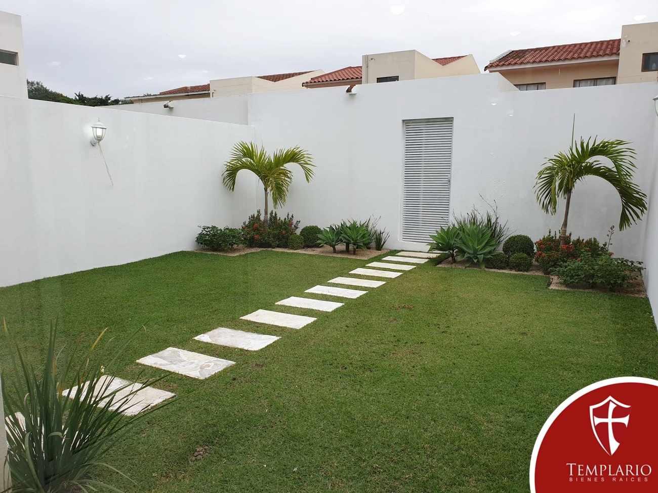 Casa en Alquiler Av. Pirai 6to anillo - Condominio Cavyar - Zona Oeste Foto 20