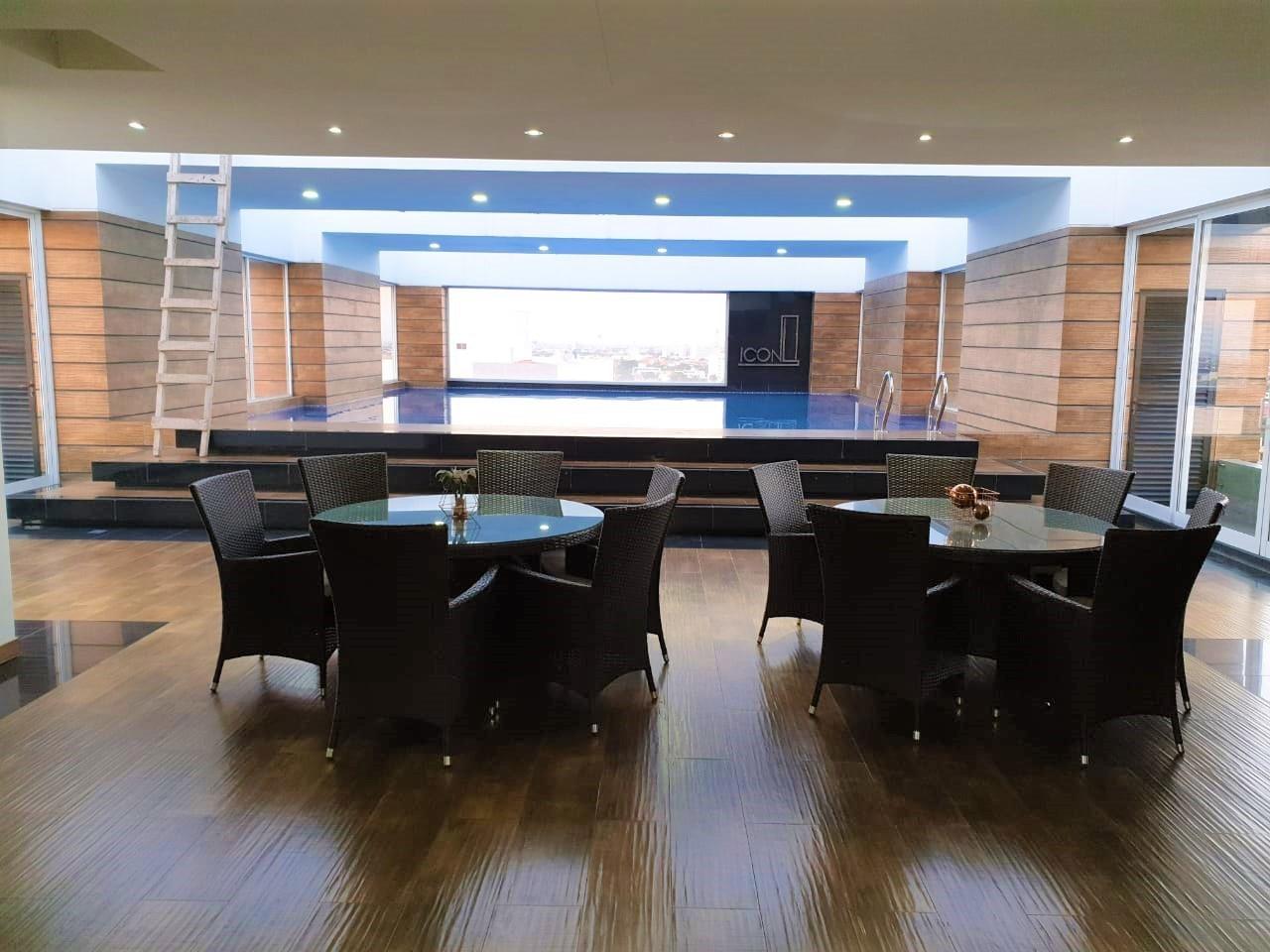 Departamento en Venta EDIF. ICON - Av. Los Cusis Foto 2