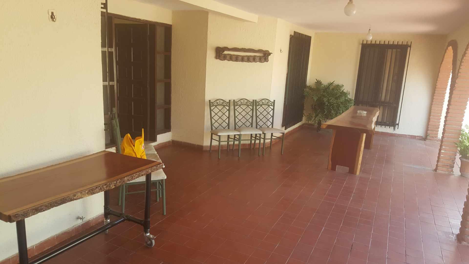 Casa en Venta BARRIO POLANCO, RADIAL 10/CALLE JUAN BLANCO. ENTRE 3er y 4to ANILLO Foto 11