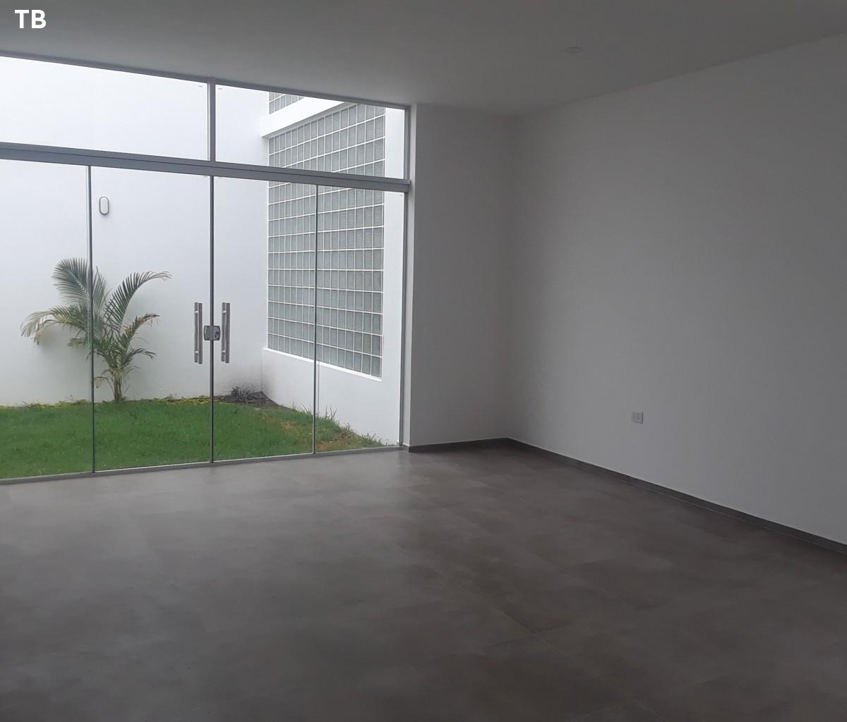 Casa en Alquiler Inmediaciones  parque de la memorias (arocagua) Foto 4