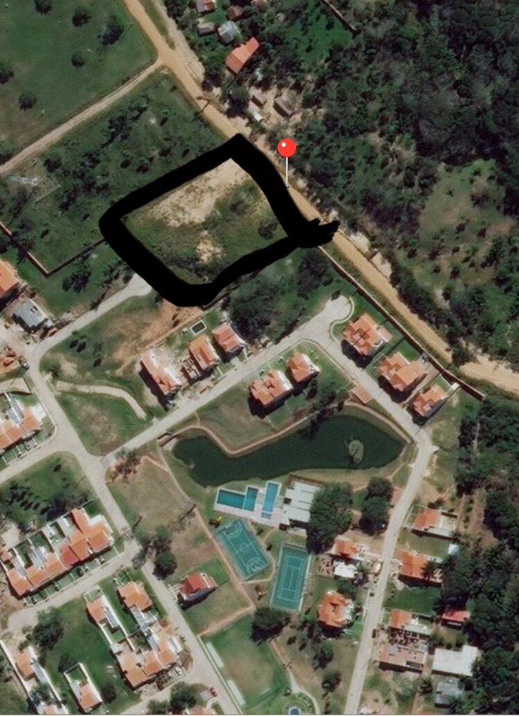 Terreno en Venta Terreno 2500 m2 urubo Foto 2