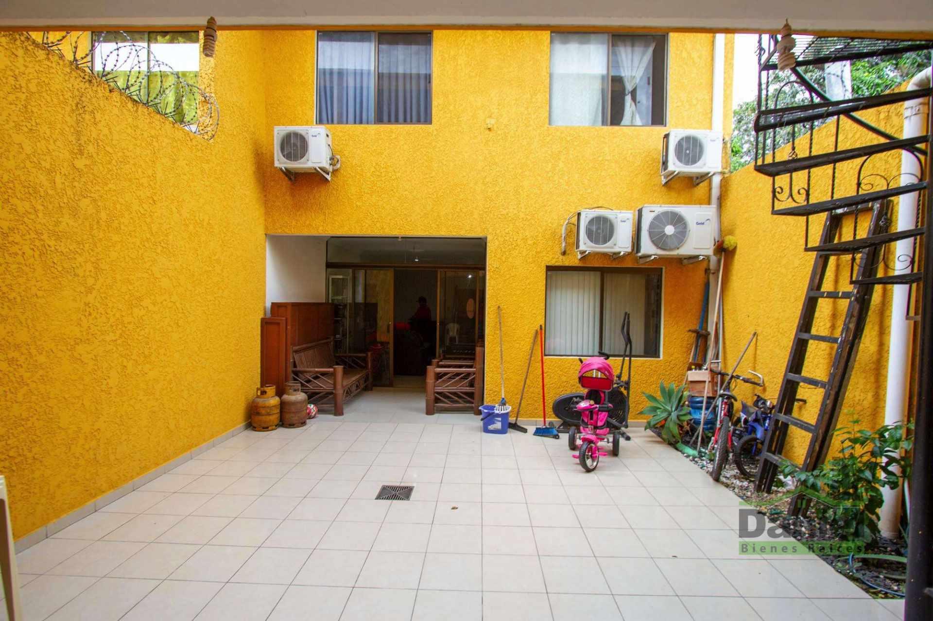 Casa en Venta EN VENTA BONITA CASA RADIAL 27 Y CALLE LOS GUAPOS Foto 24