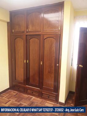 Departamento en Venta CASA EN CONDOMINIO - CASA B - ALTO OBRAJES - SECTOR A  Foto 3