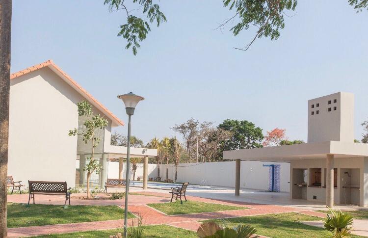 Casa en Alquiler Condominio Las Palmas del Oeste II, Av. Piraí entre 6to y 7mo anillo Foto 6