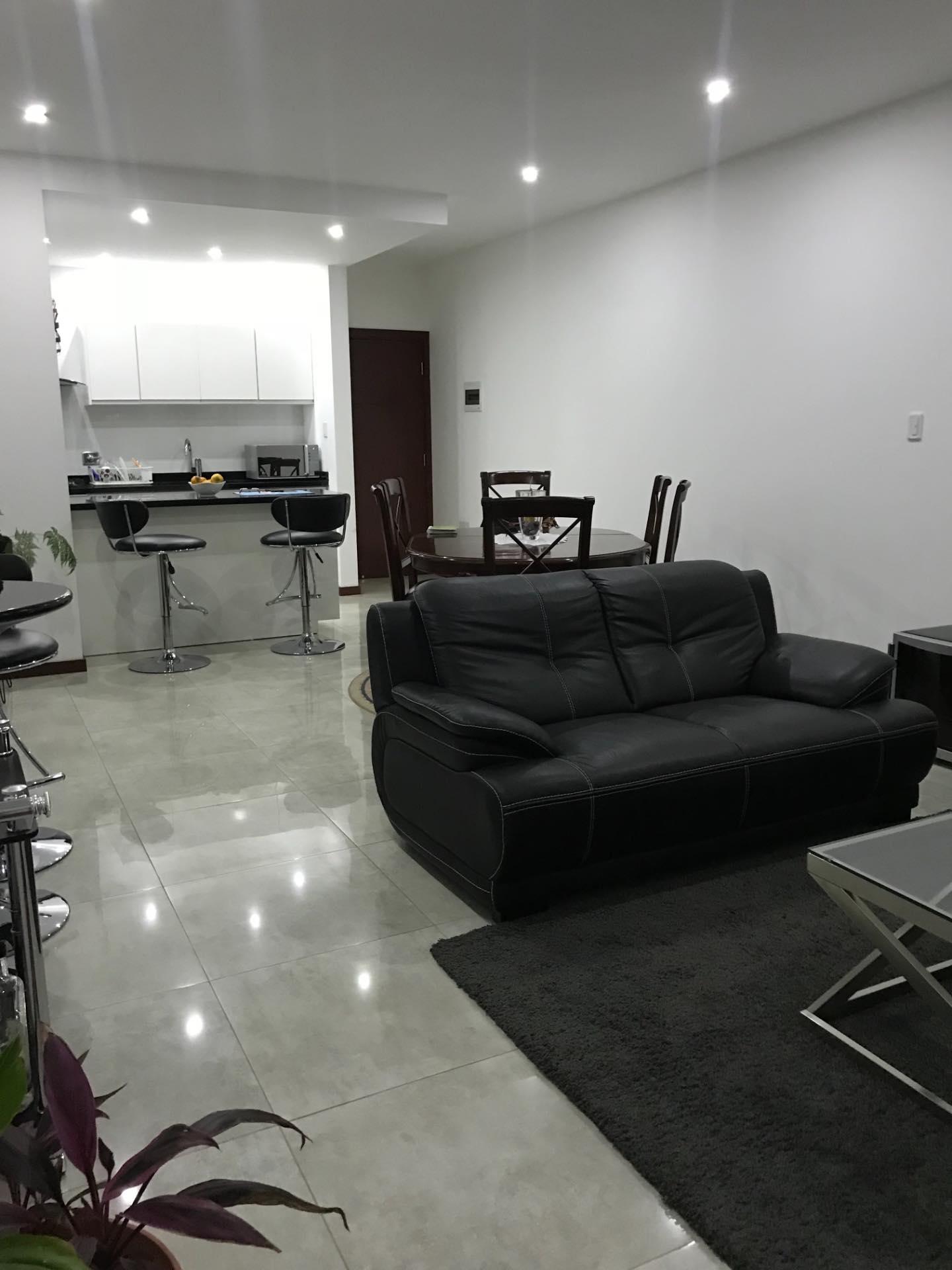 Departamento en Alquiler Barrio Las Palmas  Foto 3