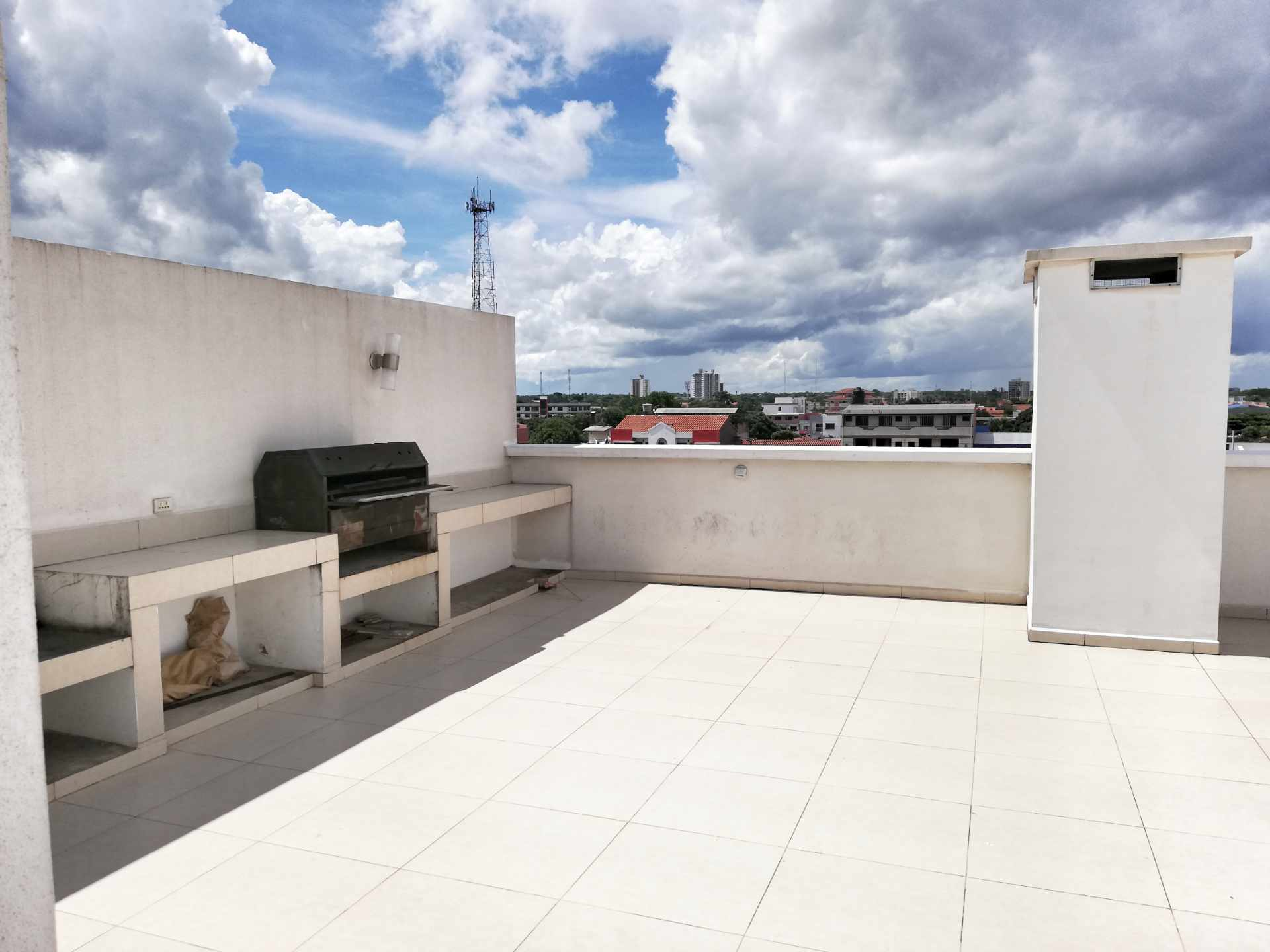 Departamento en Alquiler CONDOMINIO SANTA LUCIA / BARRIO LAS PALMAS Foto 7
