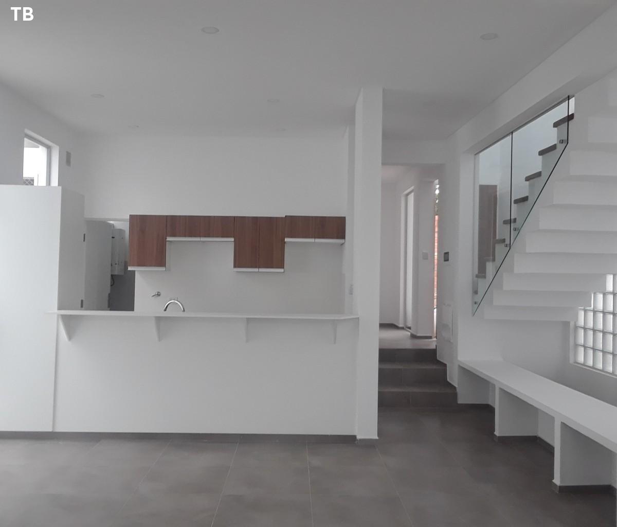 Casa en Alquiler Inmediaciones  parque de la memorias (arocagua) Foto 3