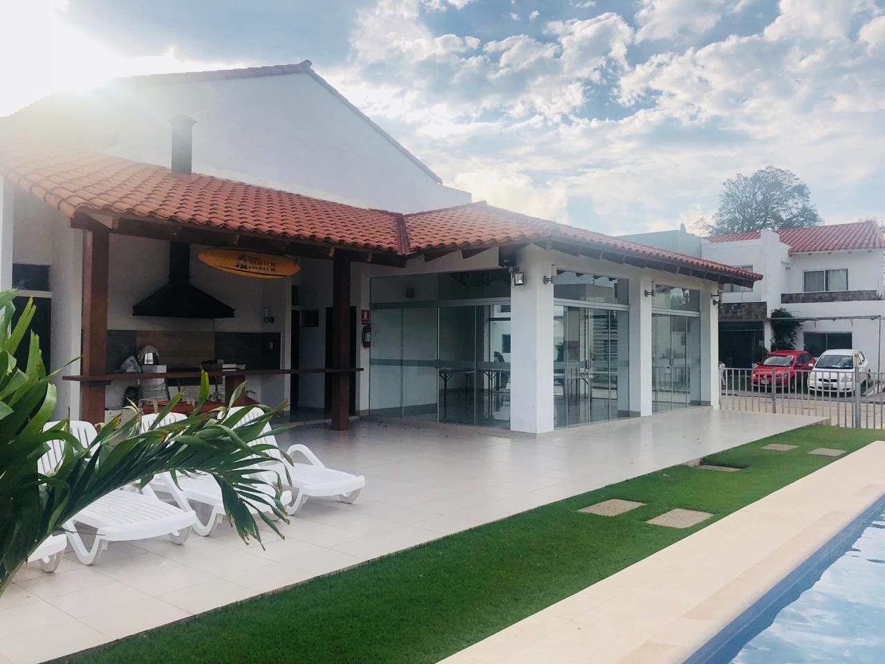 Casa en Venta Cond. Solar de Aranjuez Foto 16
