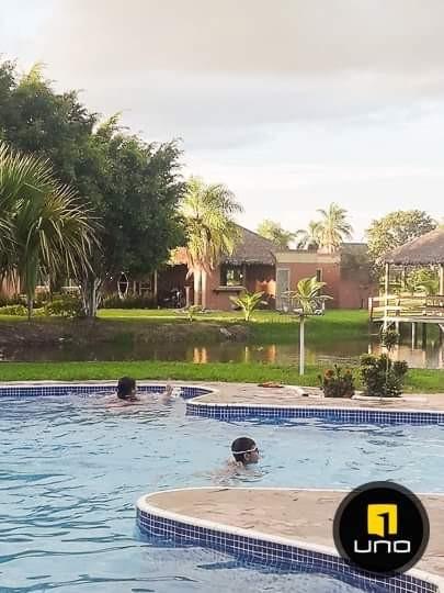 Terreno en Venta  Complejo Campestre Norte Warnes Foto 16
