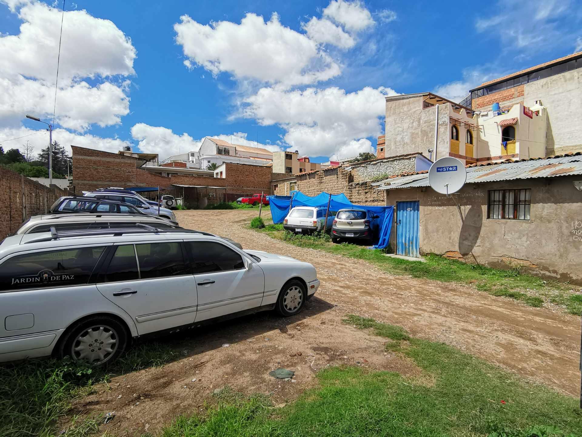 Terreno en Venta Zona Central. Calle Ayacucho nro. 437 Foto 4