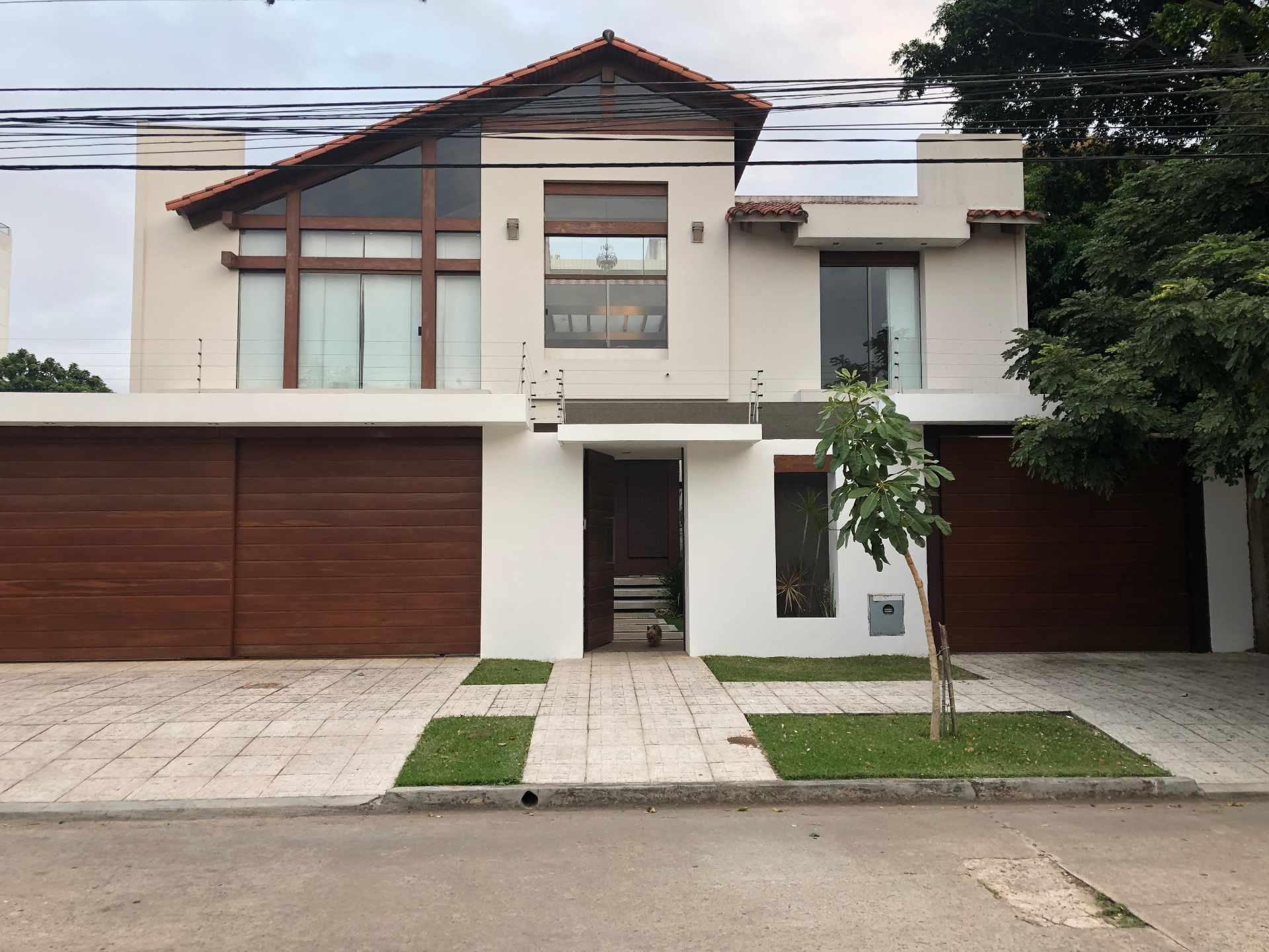 Casa en Venta CASA EN VENTA ZONA AV. SAN AURELIO Y BARRANCA Foto 18