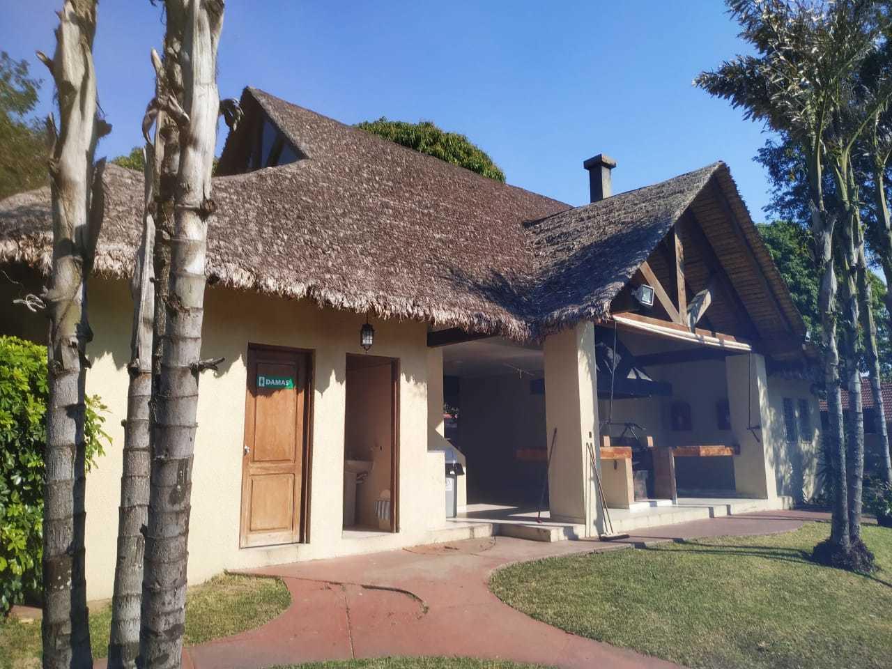 Casa en Alquiler COND LOS BOSQUES ENTRE 4TO  Y 5TO ANILLO RADIAL 26, CASA EN ALQUILER Foto 5