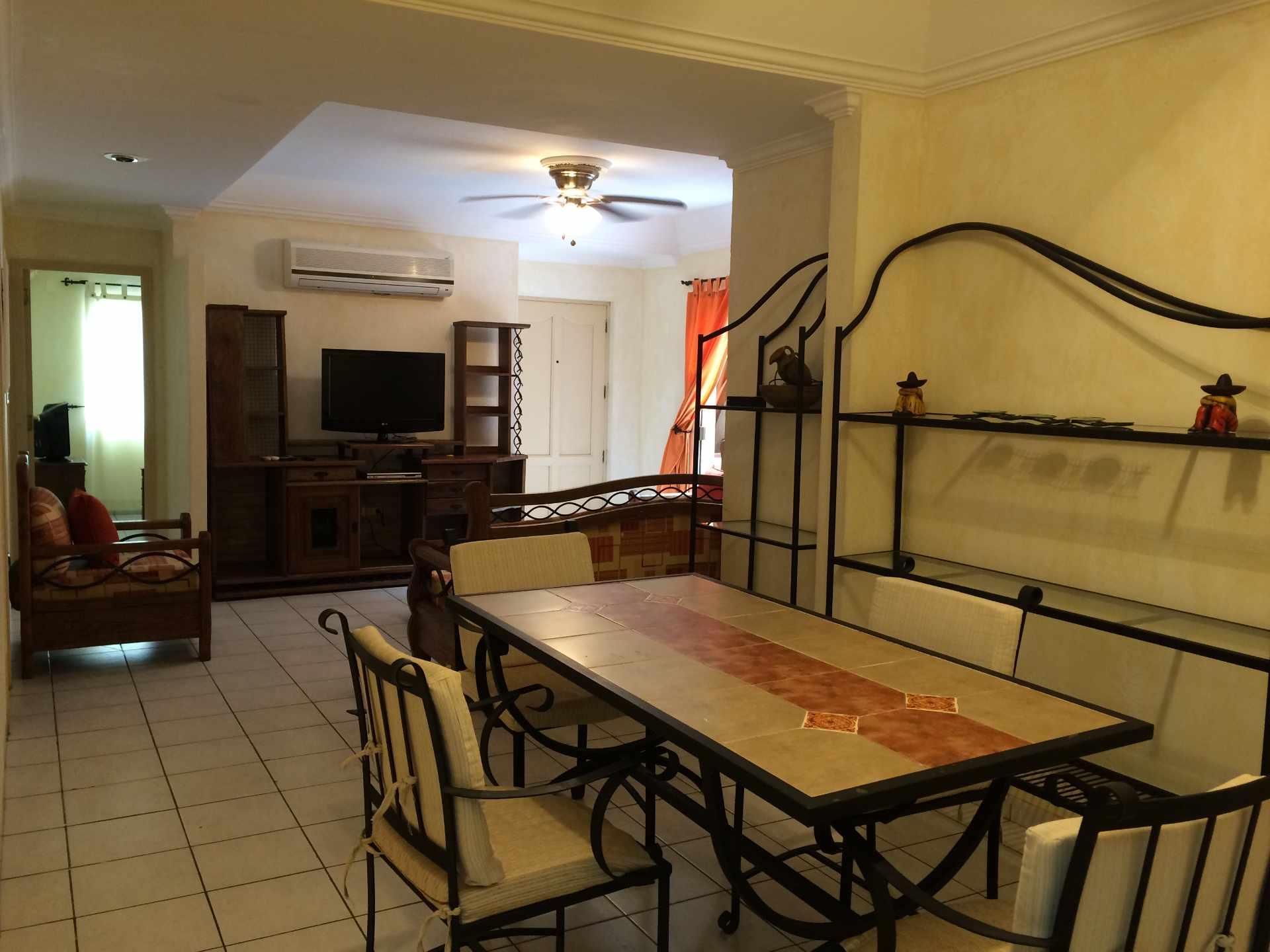 Departamento en Alquiler Buganvillas Suits & Spa - Roca y Coronado  Foto 2