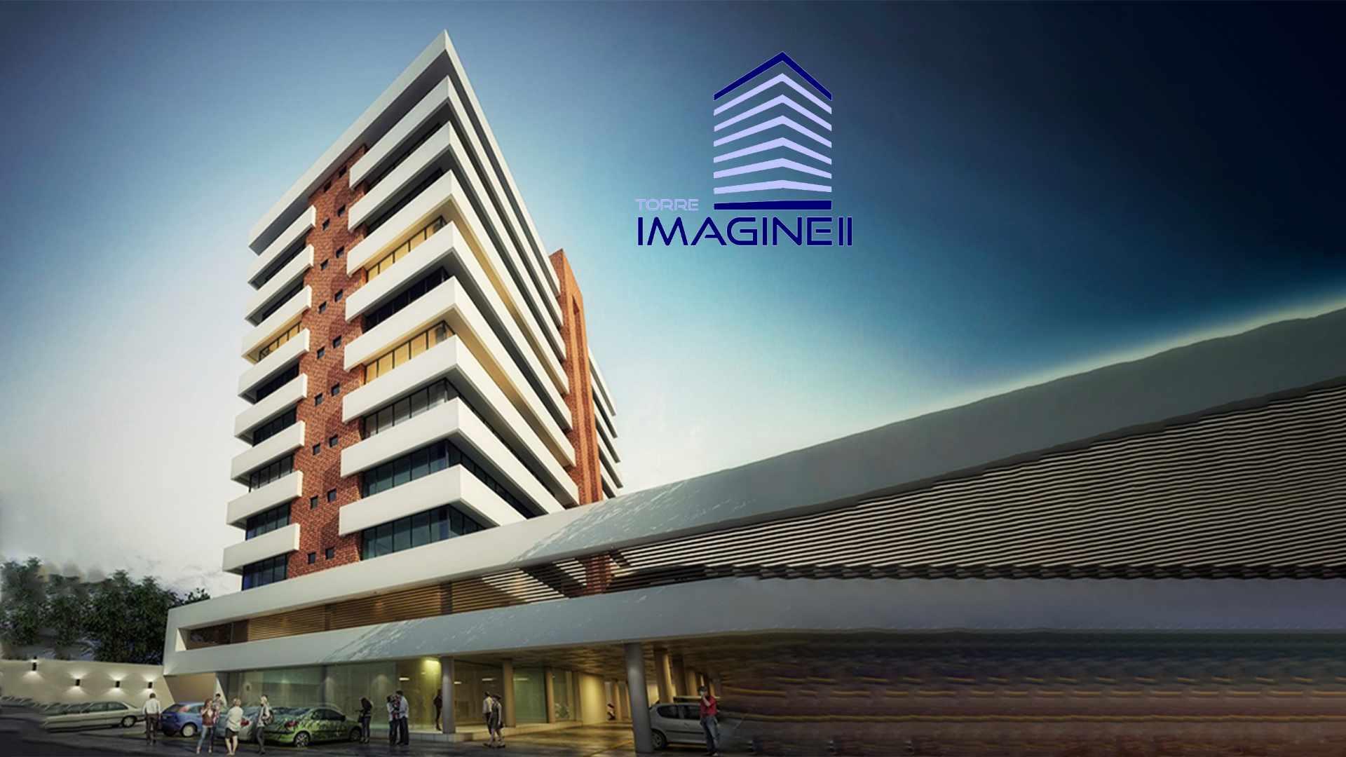 Torre Imagine II