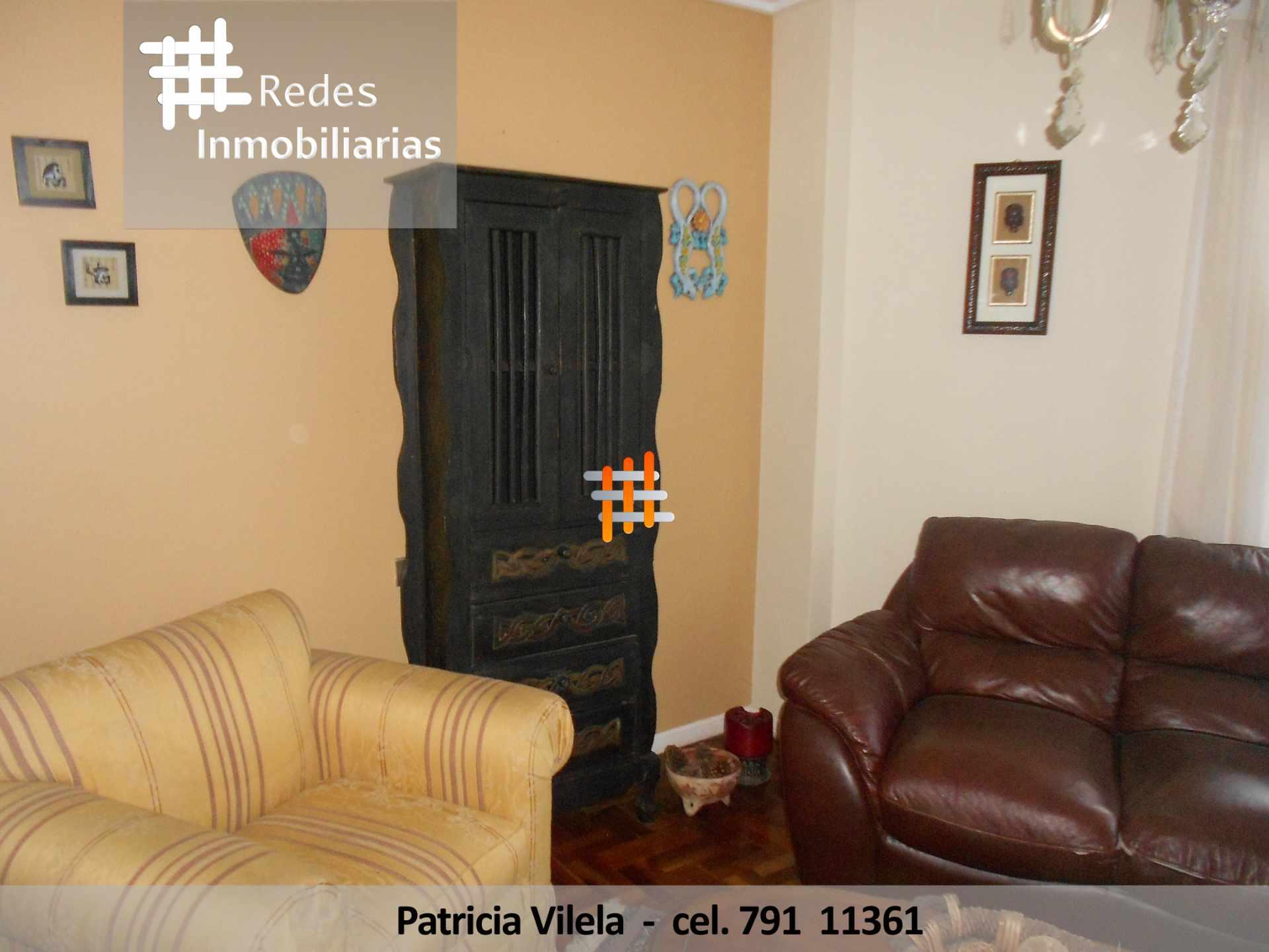 Casa en Alquiler CASA EN ALQUILER TOTALMENTE AMOBLADA: ACHUMANI SECTOR BARQUETA Foto 35