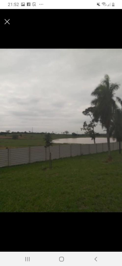 Terreno en Venta Condominio Resort Laguna Vista Urubo, a 20 min. de la Ciudad, entrando por Villa Bonita, Excelente Camino Pavimentado. Foto 7
