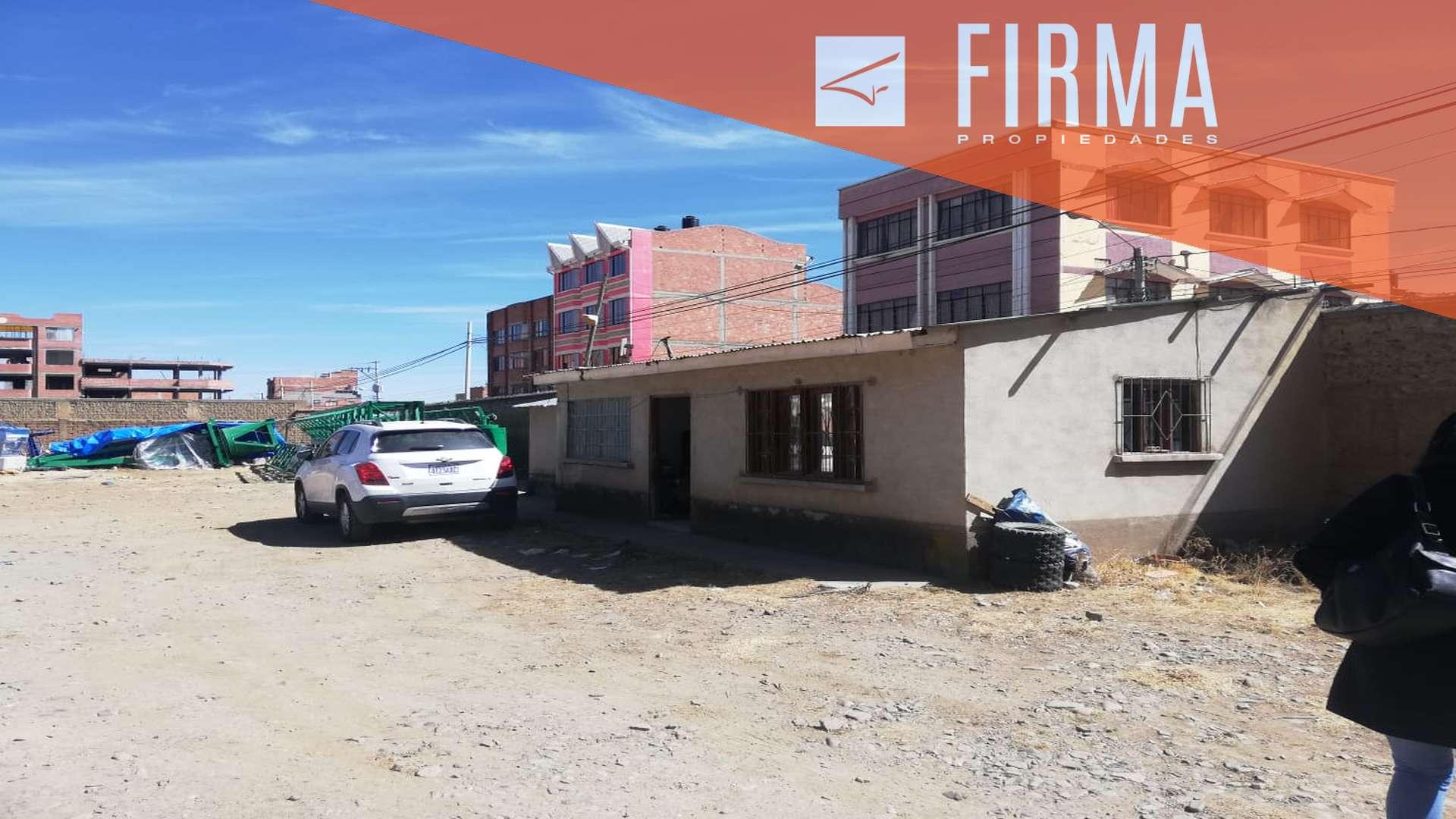 Terreno en Venta FTV36593 – COMPRA TU TERRENO EN EL ALTO Foto 9