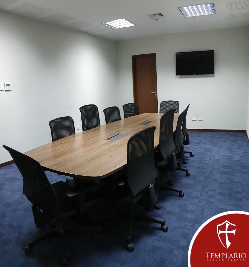 Oficina en Alquiler Urubó Business Center UBC - Zona Urubo - Hermosa Oficina en Alquiler Foto 2