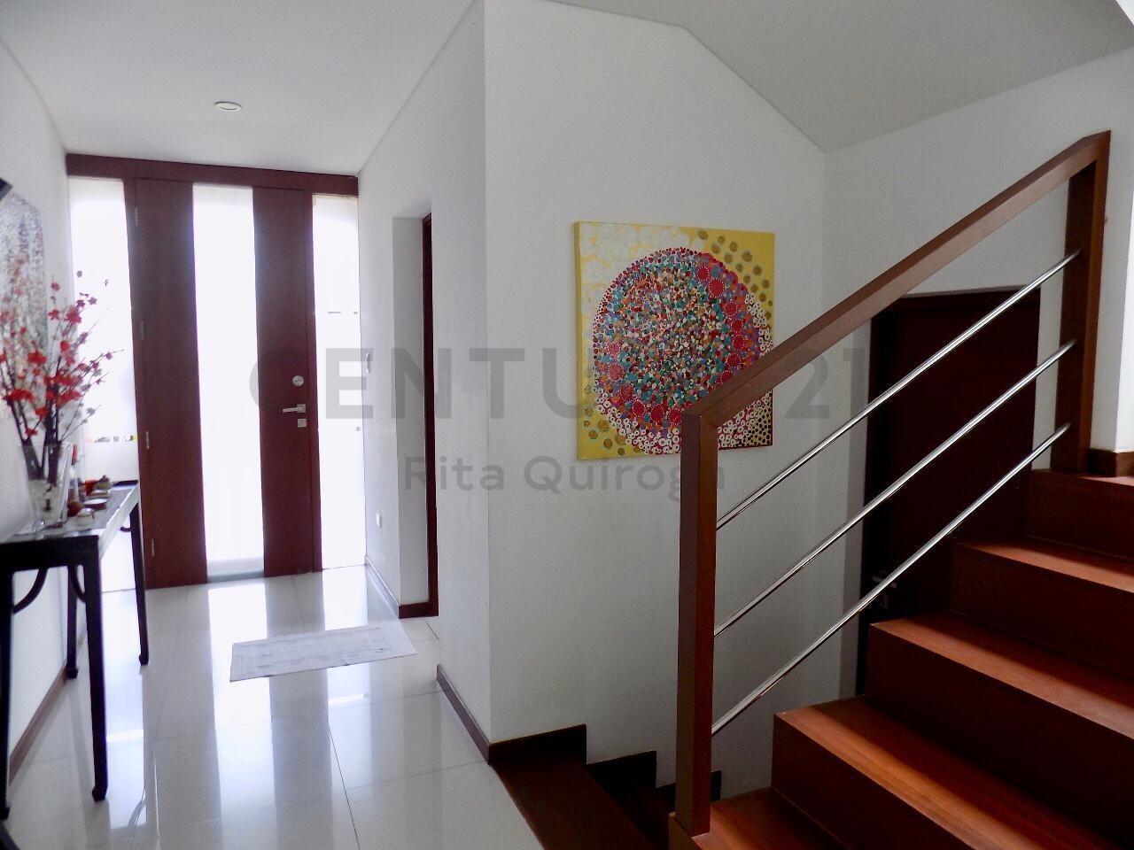 Casa en Alquiler CASA EN AQUILER CONDOMINIO COSTA LOS BATOS URUBO Foto 2