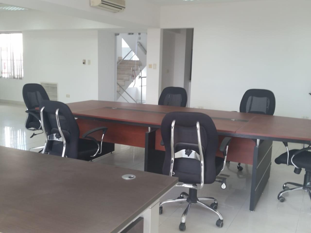 Oficina en Alquiler Edificio Centro Empresarial Lemoine C/ Lemoine 151, Foto 3