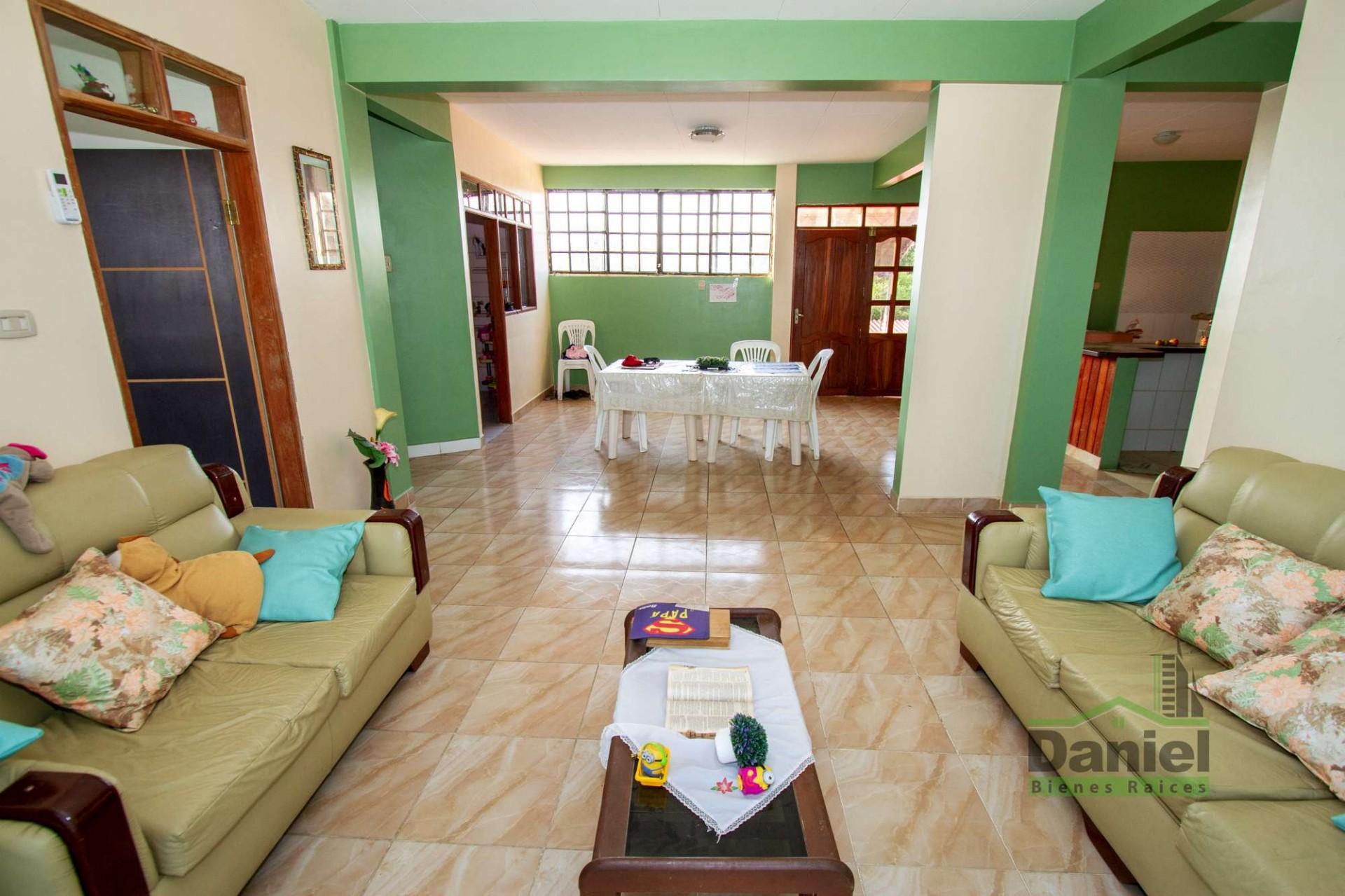 Casa en Venta EN VENTA CASA EN WARNES (LADO DERECHOS REALES) Foto 13