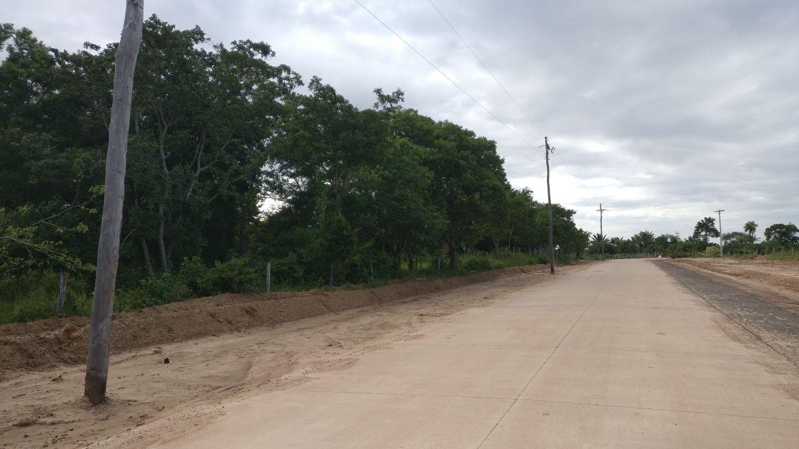 Terreno en Venta Zona Urubo. Camino al cuchi Foto 5