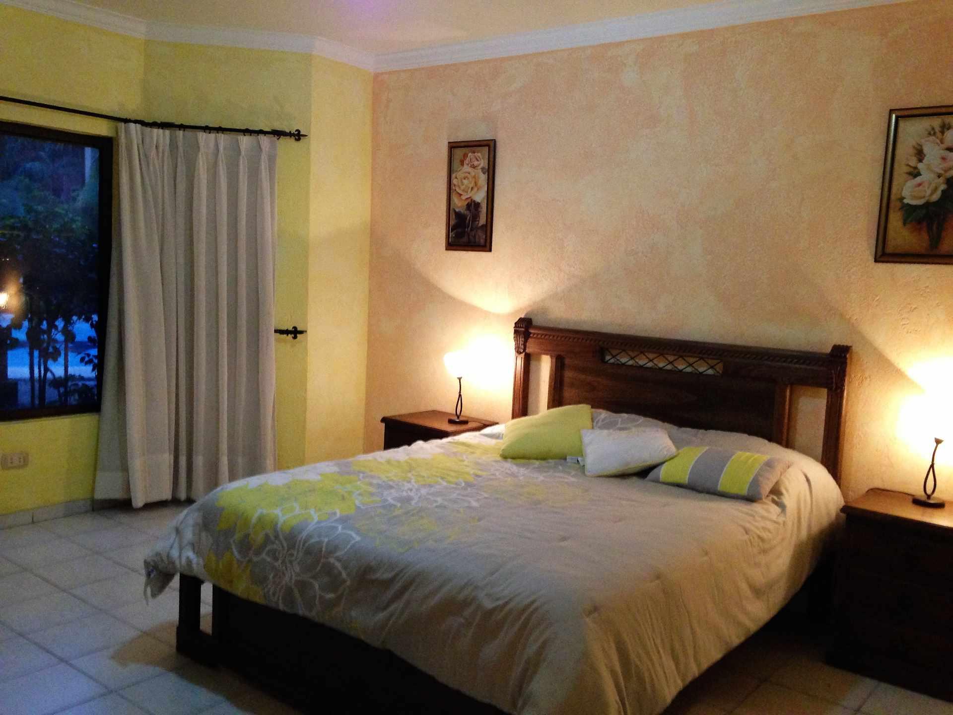 Departamento en Alquiler Condominio Buganvillas Suits & Spa Foto 8