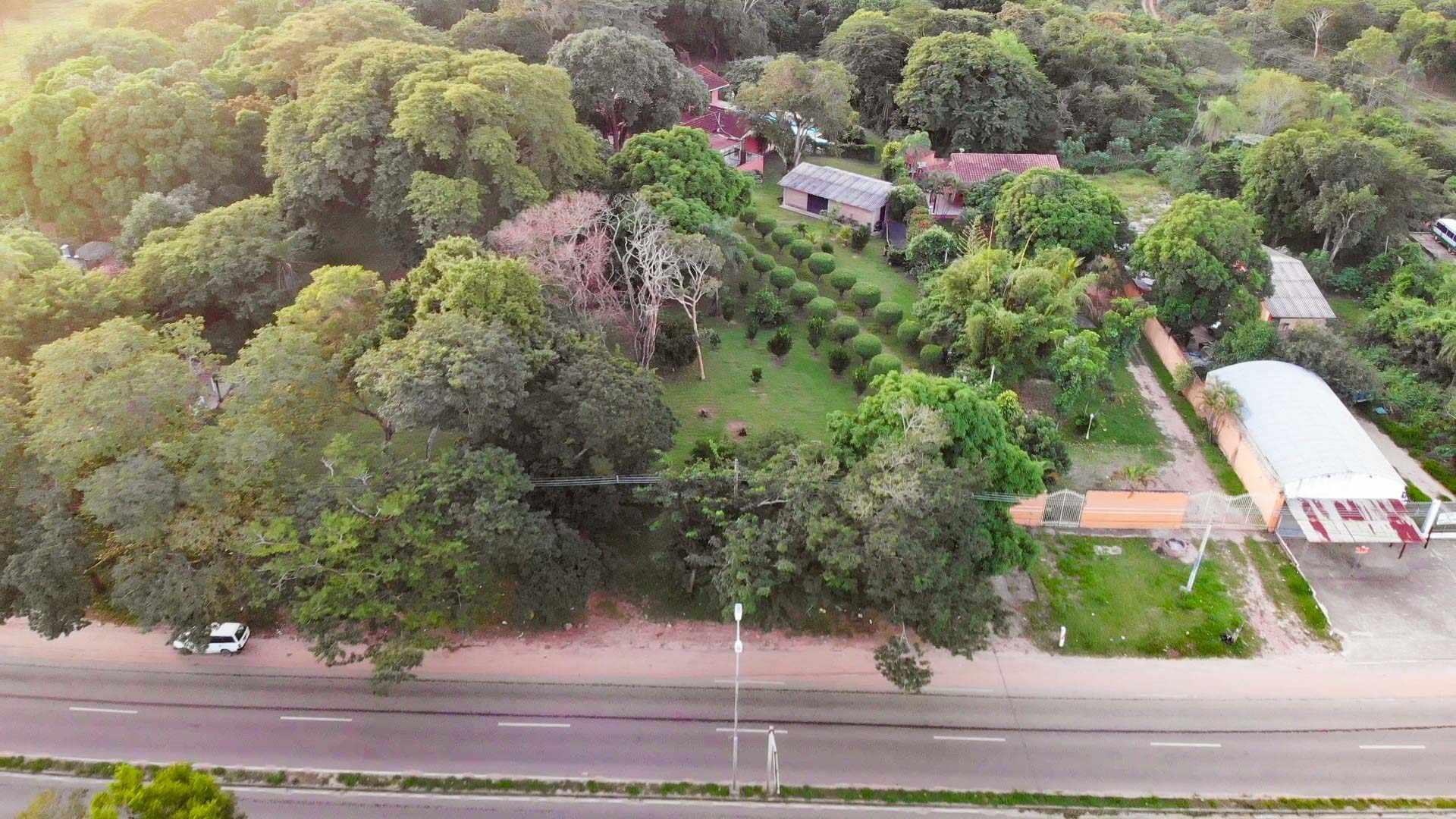Terreno en Venta KM 15 DOBLE VÍA A LA GUARDIA Foto 2