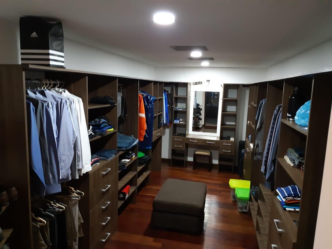 Casa en Alquiler Urubo Condominio Rio Sierra Foto 9