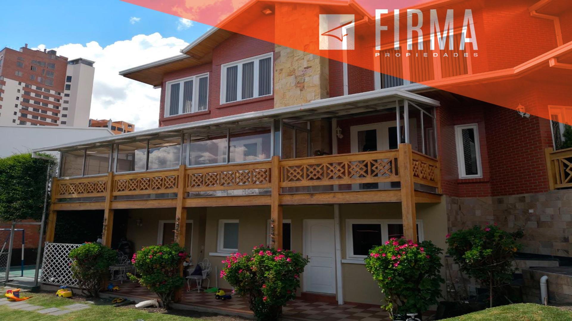 Casa en Alquiler FCA11141 – CASA EN ALQUILER, PINOS NORTE Foto 12