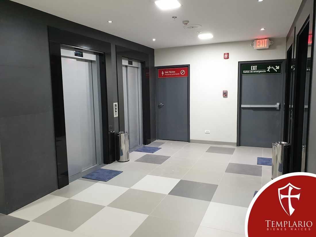 Oficina en Alquiler Urubó Business Center UBC - Zona Urubo - Hermosa Oficina en Alquiler Foto 8