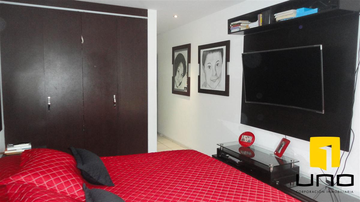 Casa en Venta Condominio Santa Cruz de La Colina, Urubo Foto 6