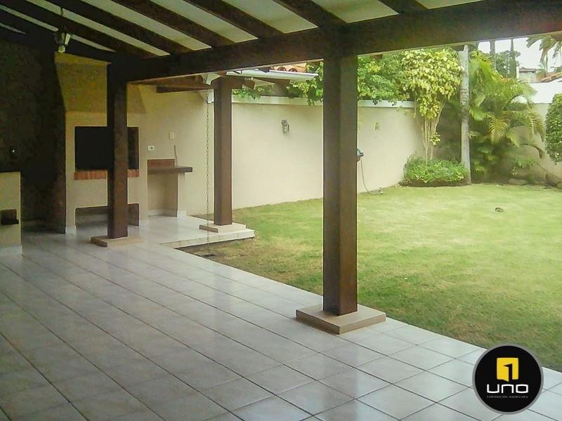 Casa en Alquiler Barrio Las Palmas; Zona Oeste Foto 14