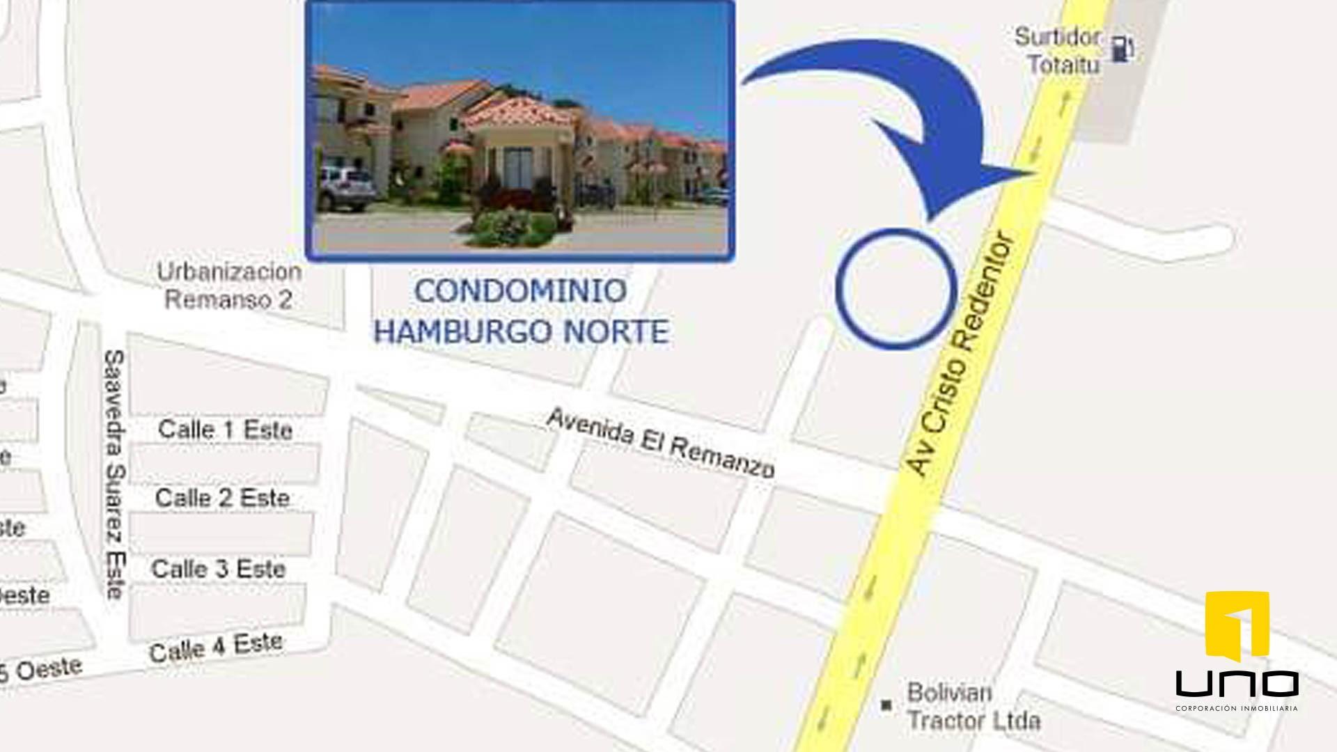 Casa en Alquiler CONDOMINIO HAMBURGO ALQUILO CASA DE 3 SUITES Foto 2