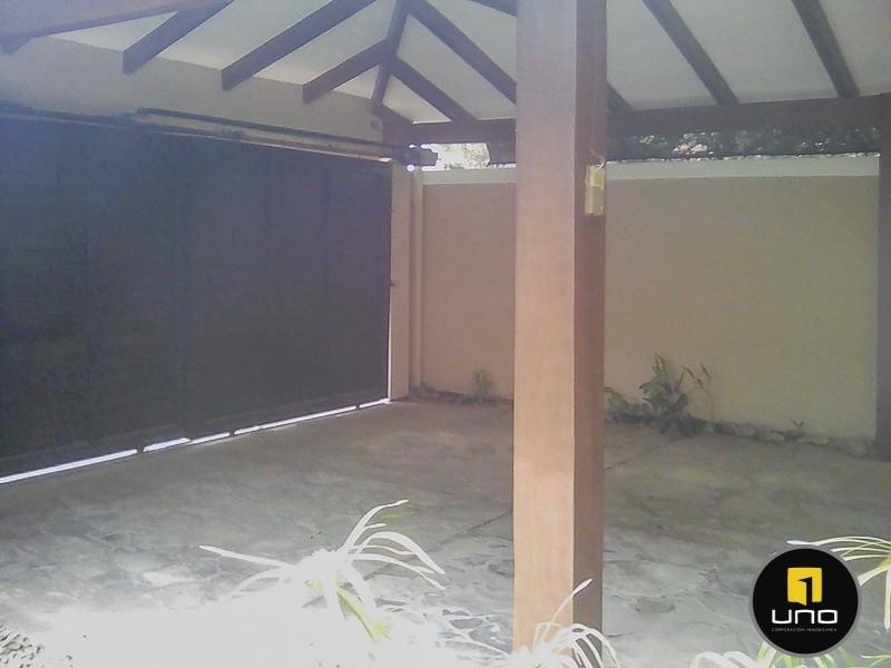 Casa en Alquiler Barrio Las Palmas; Zona Oeste Foto 3