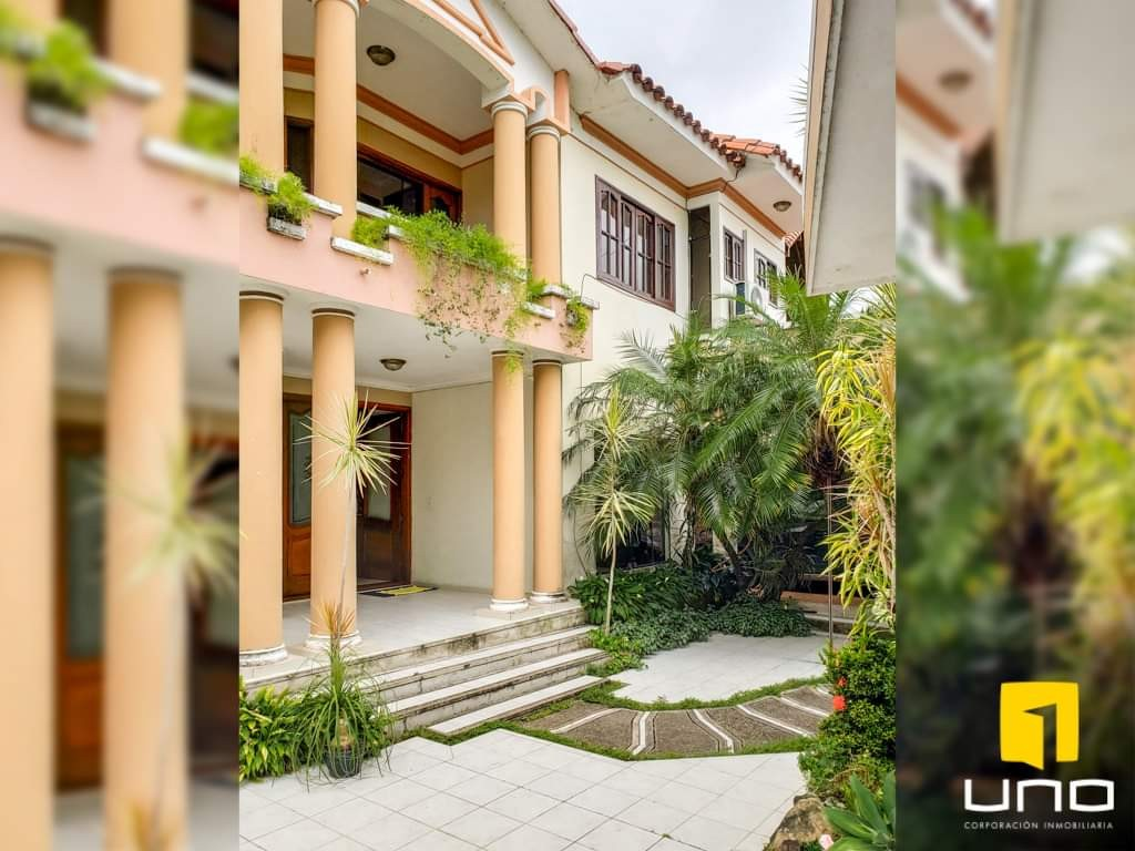 Casa en Venta Hermosa casa en venta Z/Sur a solo 100mts del Parque Urbano Foto 13