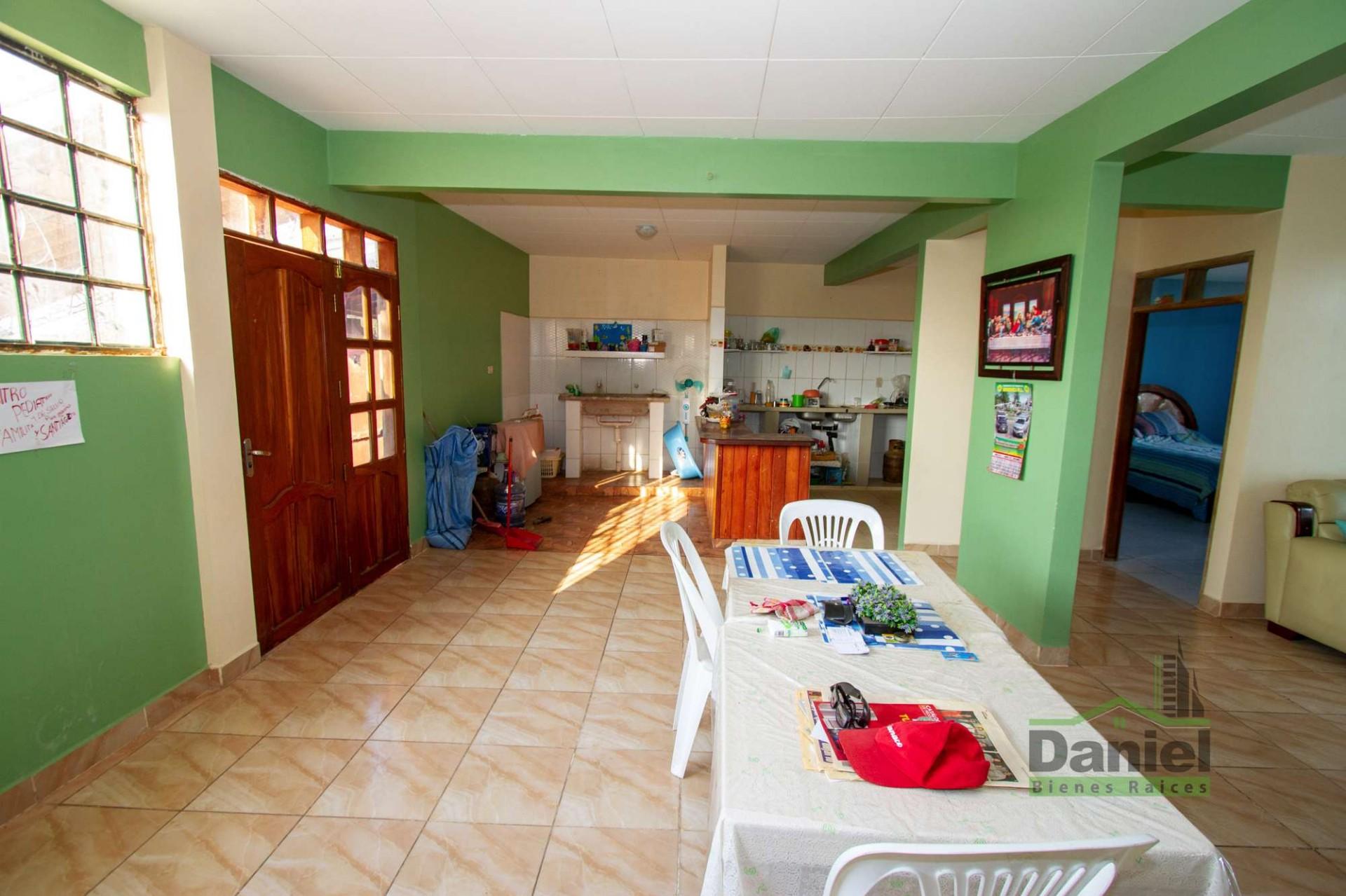 Casa en Venta EN VENTA CASA EN WARNES (LADO DERECHOS REALES) Foto 16