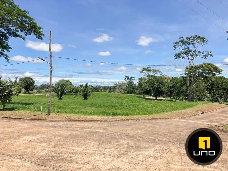 Terreno en Venta Terreno en venta en Sector Las Palmeras (Colinas del Urubo) Foto 7